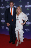 Eric Lindros Photo - 20 June 2018 - Las Vegas Nevada - Eric Lindros 2018 NHL Awards Red Carpet the Hard Rock Hotel and Casino Photo Credit MJTAdMedia