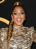 Amanda Seales Photo - 17 September 2018 - West Hollywood California - Amanda Seales  2018 HBO Emmy Party held at the Pacific Design Center Photo Credit Birdie ThompsonAdMedia