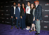 Mark Levin Photo - 14 September 2017 - Beverly Hills California - Jason Mantzoukas Andrew Goldberg Jenny Slate Jessi Klein Mark Levin Jennifer Flackett The Paley Center for Medias 11th Annual PaleyFest fall TV previews Los Angeles for Netflix at held at The Paley Center for Medi Photo Credit PMAAdMedia