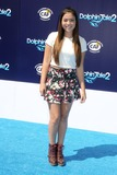 Piper Curda Photo - 7 September 2014 - Westwood California - Piper Curda Dolphin Tale 2 Los Angeles Premiere held at the Regency Village Theatre Photo Credit Byron PurvisAdMedia