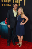 Adam Lazarre-White Photo - 30 July 2015 - Los Angeles California - Adam Lazarre-White Dendrie Taylor The Gift Los Angeles Premiere held at Regal Cinemas LA Live Photo Credit Byron PurvisAdMedia