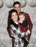 Josh Beech Photo - 07 December 2019 - Hollywood California - Shenae Grimes-Beech and Josh Beech and Bowie Scarlett Beech Brooks Brothers Host Annual Holiday Celebration in West Hollywood to Benefit St Jude Photo Credit Billy BennightAdMedia