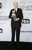 Alan Alda Photo - 27 January 2019 - Los Angeles California - Honoree Alan Alda recipient of the SAG Life Achievement Award 25th Annual Screen Actors Guild Awards held at The Shrine Auditorium Photo Credit Faye SadouAdMedia