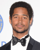 Alfred Enoch Photo - 05 February  - Pasadena Ca - Alfred Enoch Arrivals for the 47th NAACP Image Awards Presented By TV One held at Pasadena Civic Auditorium Photo Credit Birdie ThompsonAdMedia