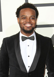 Travis Green Photo - 15 February 2016 - Los Angeles California - Travis Greene 58th Annual GRAMMY Awards held at the Staples Center Photo Credit AdMedia