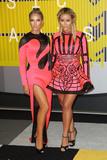 Aubrey ODay Photo - 30 August 2015 - Los Angeles California - Shannon Bex Aubrey ODay 2015 MTV Video Music Awards - Arrivals held at Microsoft Theater Photo Credit AdMedia