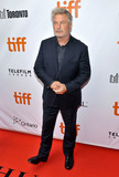 Alec Baldwin Photo - 09 September 2018 - Toronto Ontario Canada - Alec Baldwin The Public Premiere - 2018 Toronto International Film Festival held at Roy Thomson Hall Photo Credit Brent PerniacAdMedia