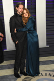 Amy Adams Photo - 24 February 2019 - Los Angeles California - Darren Le Gallo Amy Adams 2019 Vanity Fair Oscar Party following the 91st Academy Awards held at the Wallis Annenberg Center for the Performing Arts Photo Credit Birdie ThompsonAdMedia