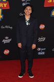 Anthony Gonzalez Photo - 12 June 2019 - Hollywood California - Anthony Gonzalez Toy Story 4 Disney and Pixar Los Angeles Premiere held at El Capitan Theatre Photo Credit Billy BennightAdMedia