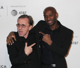 Tim Roth Photo - Tim Roth and Julius Onah at the 2019 Tribeca Film Festivals Film  Talk Luce at the Stella Artois Theatre at BMCC-CUNY in Tribeca in New York New York USA 28 April 2019