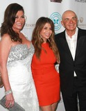 Thomas Roberts Photo - 7 September 2013 - Beverly Hills California - Linell Thomas Robert Shapiro Paula Abdul The Annual Brent Shapiro Foundation Summer Spectacular held at a private residence Photo Credit Theresa BoucheAdMedia