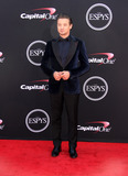 Jeremy Renner Photo - 12 July 2017 - Los Angeles California - Jeremy Renner 2017 ESPYS Awards Arrivals held at the Microsoft Theatre in Los Angeles Photo Credit AdMedia