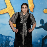 Beanie Feldstein Photo - 16 December 2019 - New York New York - Beanie Feldstein at the World Premiere of CATS at Alice Tully Hall in Lincoln Center Photo Credit LJ FotosAdMedia