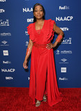 Tichina Arnold Photo - 21 February 2020 - Hollywood California - Tichina Arnold 51st NAACP Image Awards - Non-Televised Awards Dinner  held at the Ray Dolby Ballroom Photo Credit Birdie ThompsonAdMedia
