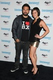 Amy Pham Photo - 23 July 2011 - San Diego California - Joshua Gomez and Amy Pham 5th Annual Entertainment Weekly Comic-Con Party held at The Hard Rock Cafe Photo Credit Byron PurvisAdMedia