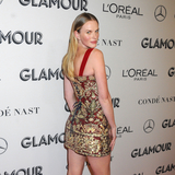 Anne Vyalitsyna Photo - 11 November 2019 - New York New York - Anne Vyalitsyna at the GLAMOUR 2019 Women of the Year at Alice Tully Hall in Lincoln Center Photo Credit LJ FotosAdMedia