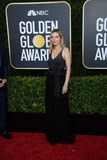 Michelle Pfeiffer Photo - 05 January 2020 - Beverly Hills California - Michelle Pfeiffer 77th Annual Golden Globe Awards held at the Beverly Hilton Photo Credit HFPAAdMedia