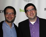 Adam Horowitz Photo - 3 March 2013 - Beverly Hills California - Edward Kitsis Adam Horowitz One Upon A Time at PaleyFest 2013 Held At The Saban Theatre Photo Credit Kevan BrooksAdMedia