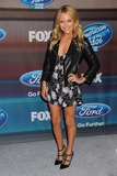 Becki Newton Photo - 11 March 2015 - West Hollywood California - Becki Newton American Idol Season 14 Finalists Party held at The District Photo Credit Byron PurvisAdMedia