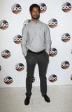 Alfred Enoch Photo - 10 January 2017 - Pasadena California - Alfred Enoch Disney ABC Television Group TCA Winter Press Tour 2017 held at the Langham Huntington Hotel Photo Credit F SadouAdMedia