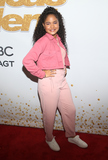 Amanda Mena Photo - 04 September 2018- Hollywood California - Amanda Mena Americas Got Talent Season 13 Live Show held at The Dolby Theatre Photo Credit Faye SadouAdMedia