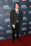 Nicholas Galitzine Photo - 29 March 2016 - Hollywood California - Nicholas Galitzine High Strung Los Angeles Premiere held at the TCL Chinese 6 Theatre Photo Credit Byron PurvisAdMedia