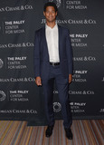 Alfred Enoch Photo - 26 October - Beverly Hills Ca - Alfred Enoch Arrivals for The Paley Center for Medias Hollywood tribute to African-American achievements in television presented by JPMorgan Chase  Co held at The Beverly Wilshire Hotel Photo Credit Birdie ThompsonAdMedia