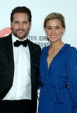 Peter Andr Photo - 09 February 2020 - West Hollywood California - Peter Facinelli Lily Anne Harrison 28th Annual Elton John Academy Awards Viewing Party held at West Hollywood Park Photo Credit FSAdMedia