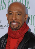 Montel Williams Photo - 27 November 2016 - Hollywood California Montel Williams   85th Annual Hollywood Christmas Parade held on Hollywood Blvd Photo Credit Birdie ThompsonAdMedia