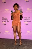 Ashanti Photo - Ashanti at the 2002 Billboard Music Awards MGM Grand Las Vegas NV 12-09-02