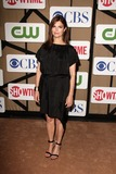 Jeanne Tripplehorn Photo - Jeanne Tripplehornat the CBS Showtime CW 2013 TCA Summer Stars Party Beverly Hilton Hotel Beverly Hills CA 07-29-13