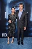 Amanda Peet Photo - Amanda Peet David Benioffat the Game of Thrones Season 7 Los Angeles Premiere Walt Disney Concert Hall Los Angeles CA 07-12-17