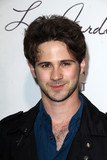 Connor Paolo Photo - Connor Paoloat the Le Jardin Grand Opening Le Jardin Hollywood CA 06-04-15