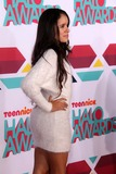 Andrea Valentina Photo - Andrea Valentinaat the TeenNick HALO Awards Hollywood Palladium Hollywood CA 11-17-13