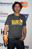 Ethan Zohn Photo - Ethan ZohnStand Up 2 Cancer Telecast Arrivals Dolby Theater Los Angeles CA 09-05-14