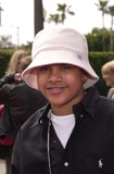 Lil J Photo - Lil J at the premiere of Paramount Pictures Clockstoppers at Paramount Studios Hollywood 03-17-02