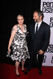 Lena Dunham Photo - Lena Dunham Judd Apatowat the PEN Center USA 24th Annual Literary Awards Beverly Wilshire Beverly Hills CA 11-11-14