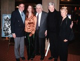 Robert Sherman Photo - Richard Sherman Lesley Ann Warren Robert Sherman AJ Carothers and Joyce Bulifant