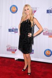 Aubry Fisher Photo - Aubry Fisherat Fox Reality Channels Really Awards 2009 Music Box Theatre Hollywood CA 10-13-09