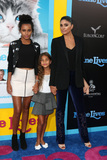 Ava Dash Photo - Ava Dash Tallulah Dash Rachel Royat the Nine Lives Premiere TCL Chinese Theater IMAX Hollywood CA 08-01-16