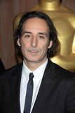 Alexandre Desplat Photo - Alexandre Desplatat the 85th Academy Awards Nominations Luncheon Beverly Hilton Beverly Hills CA 02-04-13