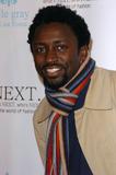 ANTHONY OKUNGBOWA Photo - Anthony Okungbowa at the NEXT Spotlights Designers Mondrian Hotel  West Hollywood CA 02-20-05