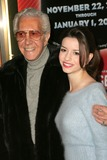Irving Berlin Photo - Mr Blackwell and Masiela Lushaat the Opening of Irving Berlins White Christmas Pantages Theatre Hollywood CA 11-28-05