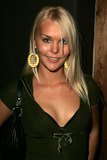 Holley Dorrough Photo - Holley Dorroughat the Grand Re-Opening of the Ed Hardy Melrose Store Hollywood CA 10-19-06