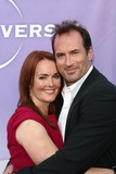Scott Patterson Photo - Laura Innes and Scott Pattersonat the NBC Summer Press Tour Party Beverly Hilton Hotel Beverly Hills CA 07-30-10