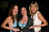 Tiffany Coyne Photo - Phoebe Price Tiffany Coyne and Meredith Ostrom
