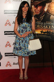 Avital Ash Photo - Avital Ashat the Forsaken Los Angeles Special Screening Autry Museum of the American West Los Angeles CA 02-16-16