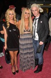 Aubrey ODay Photo - Jenna Jameson with Aubrey ODay and Traver Rainsat the T-Mobile Sidekick LX Launch Party Griffith Park Hollywood CA 10-16-07