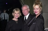 Melanie Griffith Photo - Tippi Hedron  Dr Marty Dinnes and Melanie Griffith at the first annual Stella Adler awards Highlands Nightclub Hollywood 06-01-02