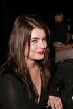 Aimee Osbourne Photo - Aimee Osbourne at the Jenni Kayne Fashion Show as part of Mercedes Benz Fashion Week The Standard Los Angeles CA 10-29-03
